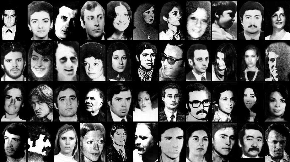 A 35 años del comienzo de la última dictadura militar  NUNCA MAS Dictadura_militar_argentina_Que_digan_d%25C3%25B3nde_estan_2