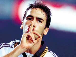 Tu equipo de futbol - Página 2 Raul