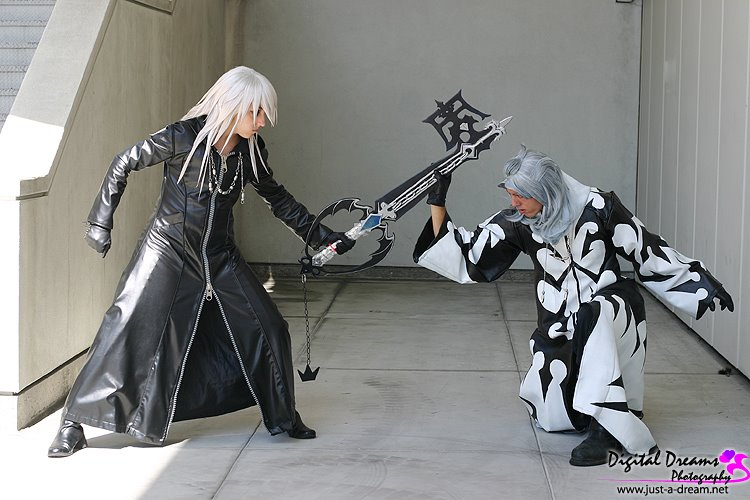Cosplay Kingdom Hearts Mansex__you__re_going_down__by_Inuashley