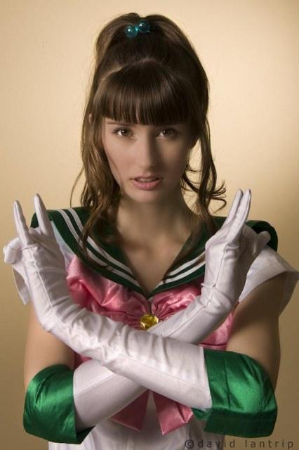 Cosplay Sailor Moon 1769648