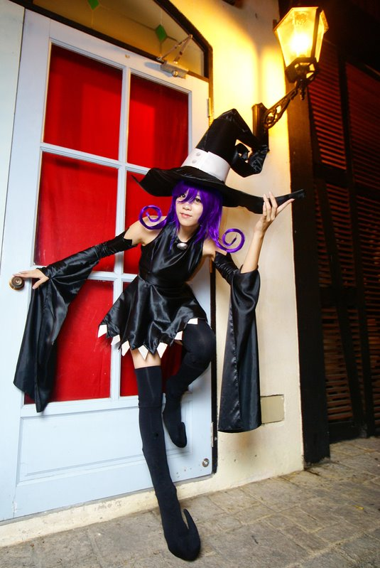 Cosplay Soul Eater 14909ce229bffb