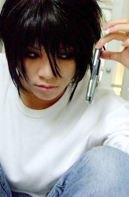 Cosplay Death Note Yuegene02