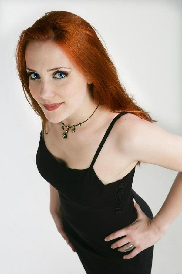 Redhead thread (18+) SimoneSimmons1