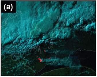 Pirocumulonimbus: super nuvem supera força de um vulcão  010125101029-pirocumulonimbo-3
