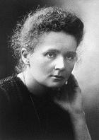 கண்டுபிடிப்பாளர்களைத் தெரிந்துக் கொள்வோம் Marie_Curie