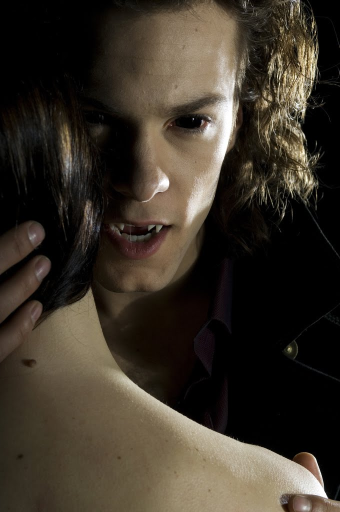 ¿Cuales son los mejores vampiros de la TV? Heeenrryy