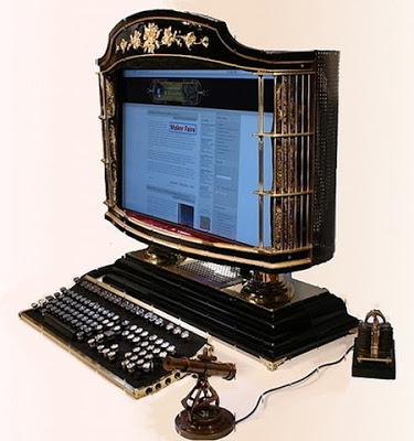 کیس های کامپیوتر PC-case-mod-05