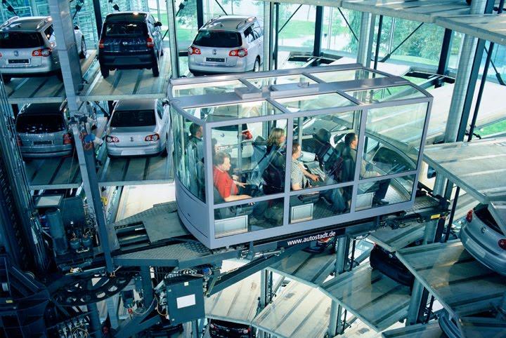 Auto Promocije Car-tower_07
