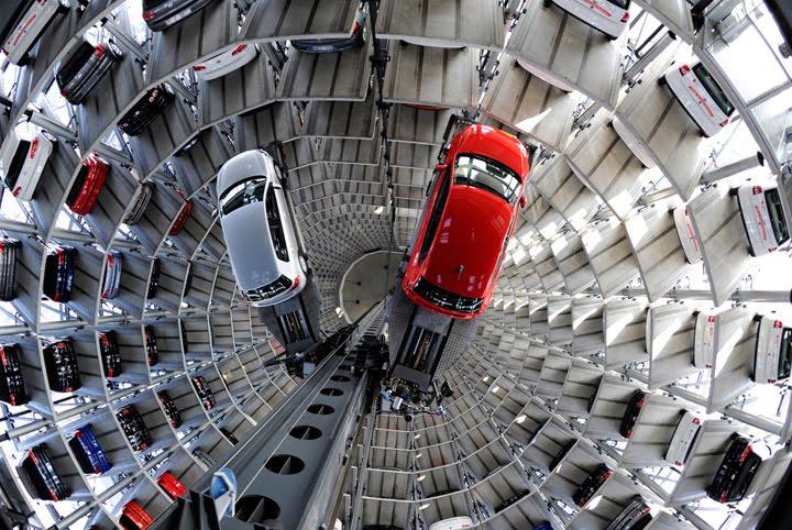 Auto Promocije Car-tower_08