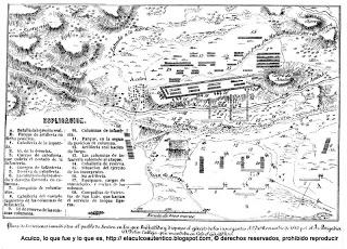 El tesoro que Hidalgo dejó en Aculco. Historia real y documentada. PlanoViejo