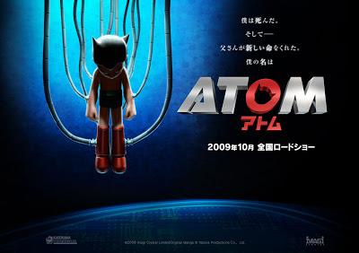 ASTRO BOY - 2009 - Jp-official-website