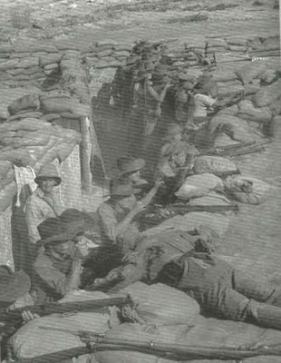 armée australienne Junger11