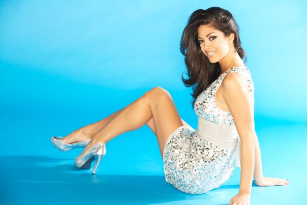 Miss California USA 2010 - Nicole Johnson 18375_261212590644_29758725644_4871985_3705922_n
