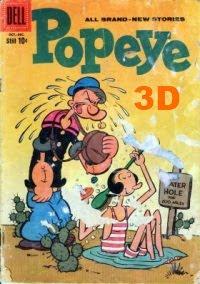 Koji nas to filmovi očekuju u 2013. godini? Popeye-movie