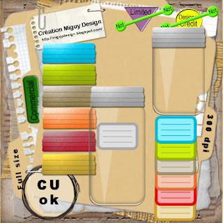 CU Glass Jar 6 - By: Creation Miguy Design Miguy_Design_CU_Glass_Jar6_Preview
