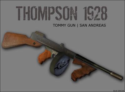 MÁFIA SICILIANA Thompson_1928