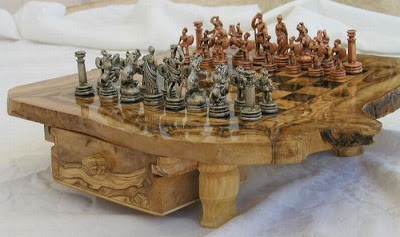 chess board டிசைன்கள் Unusual-chess-boards-35