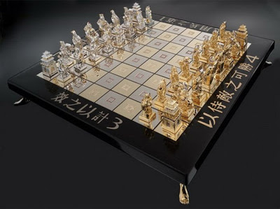 chess board டிசைன்கள் Unusual-chess-boards-03
