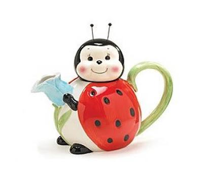 அழகிய மற்றும் வித்தியாசமான தேநீர் குடுவைகள்  Creative-teapots-11