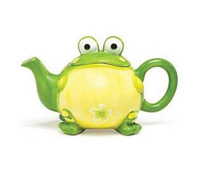 அழகிய மற்றும் வித்தியாசமான தேநீர் குடுவைகள்  Creative-teapots-02