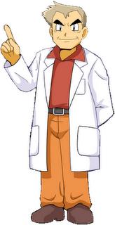 Laboratório Pokémon do Profº Carvalho na Cidade de Pallet P_carvalho