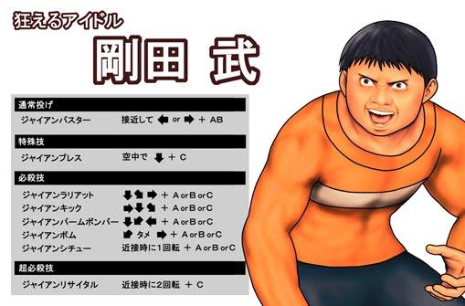 Tokoh-tokoh di Doraemon kalo udah gede Takeshi