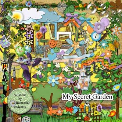 {Kits Digitais} Flores, Jardim, Primavera, Bichinhos de jardim - Página 2 MSGelementprev