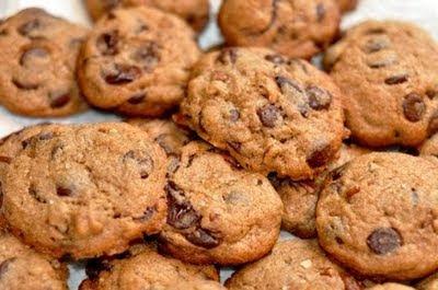 Hello tout le monde ~ Biscuits