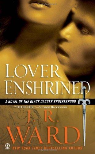 LOVER ENSHRINED Lover-enshrined