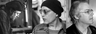 Paul Motian  Lovano.Motian.Frisell