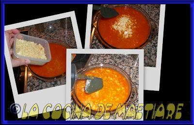 Sopa rústica thermomixera Collage5