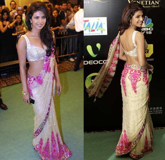 Chopra - Priyanka Chopra (MISS WORLD 2000) Priyanka-Chopra-IIFA09-Awards