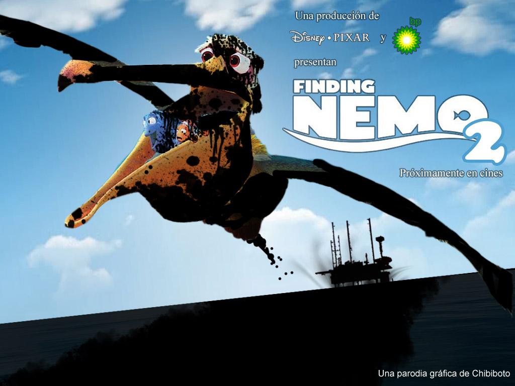 Le Monde de Nemo [Pixar - 2003] - Page 3 Wallpaperfindingnemobp5