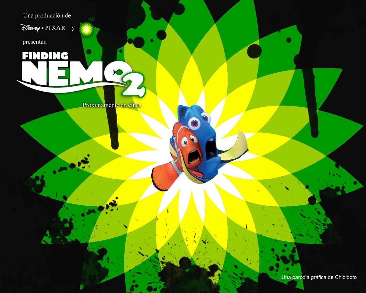 Le Monde de Nemo [Pixar - 2003] - Page 3 Wallpaperfindingnemobp4
