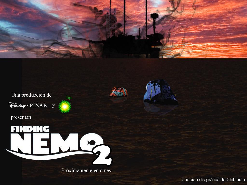 Le Monde de Nemo [Pixar - 2003] - Page 3 Wallpaperfindingnemobp3