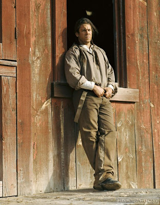 Into the West (TV mini-series 2005) 13