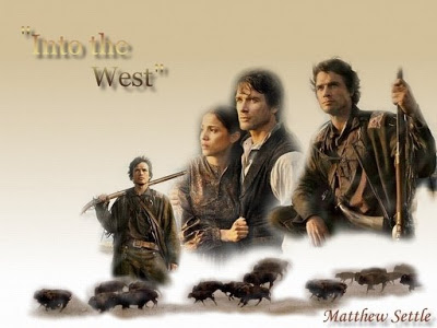 Into the West (TV mini-series 2005) IntowestWP