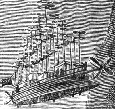 Julio Verne: ¿Fue un Profeta o Visionario? Masteroftheworld_albatross_detail