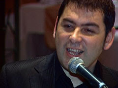 50 Aniversario Festivali i Këngës albanés Saimir-braho