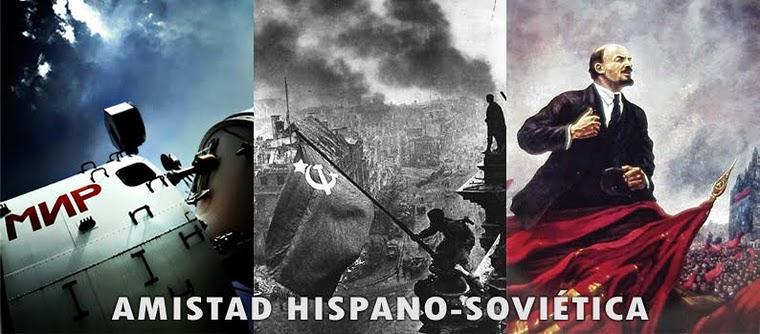 Breve resumen de las intervenciones imperialistas de Estados Unidos en América Latina - Asociación de Amistad Hispano-Soviética - enero 2019 AHS