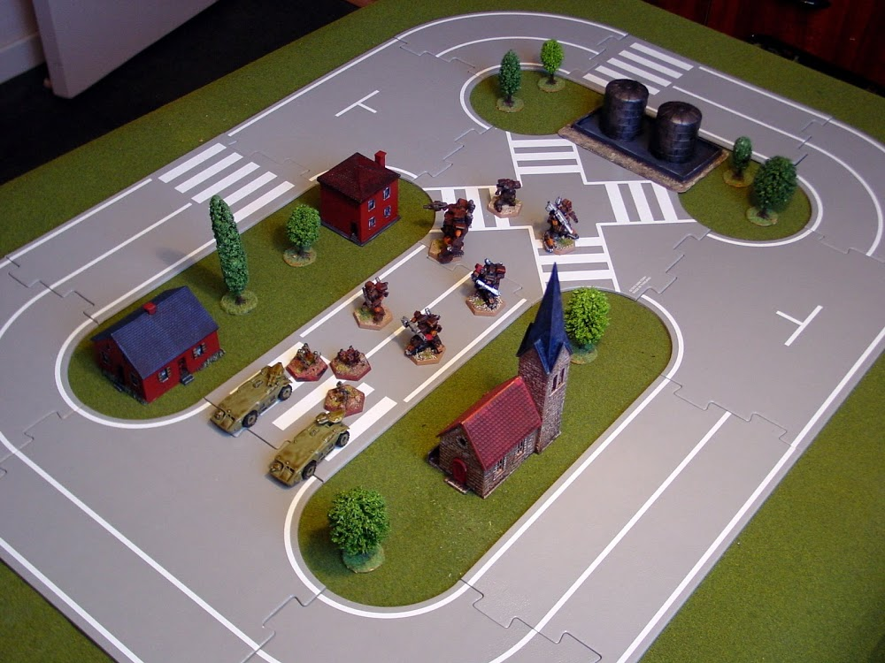 S6 Engineering - Routes 15mm & Batiments 001