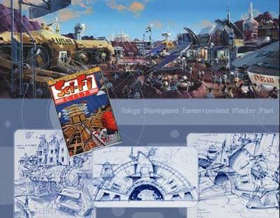 [Disneyland Park] Le futur de Tomorrowland (dont Season of the Force)  - Page 7 Image17
