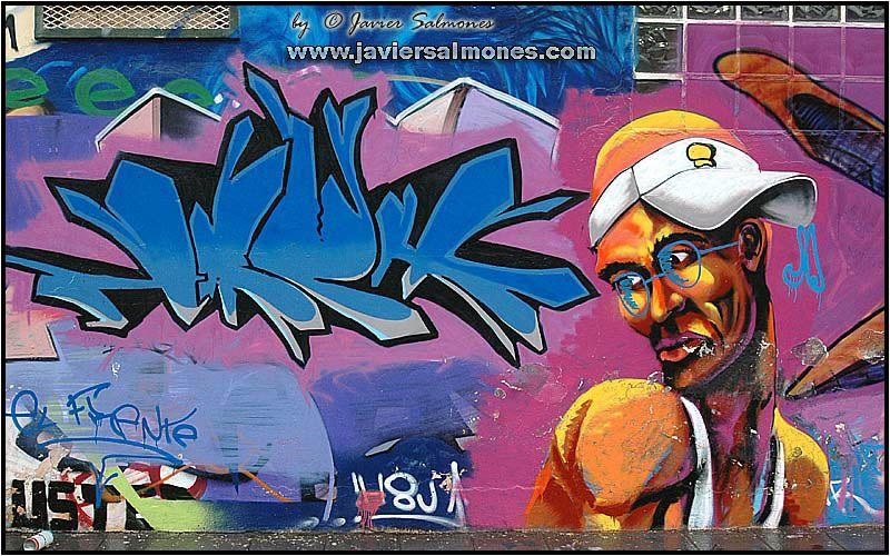GRAFFITIS ES UN ARTE Graffitis-617