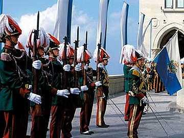 San Marino Ceremonija%2Bgardista