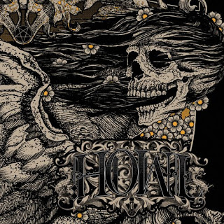 The Sword - Kyle Shutt en solitario (2019) - Página 3 Howl-Howl-EP