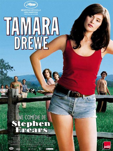 Tamara Drewe de Posy Simmonds - Page 4 TamaraDreweAffiche