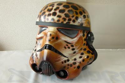 EFX - Stormtrooper Helmet 501 ST Legion TK Project DSCN3551