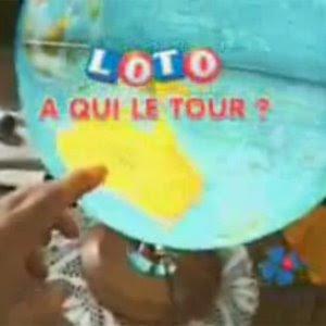 Cho Loto