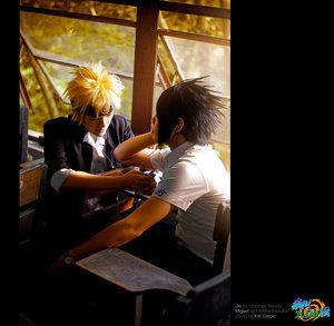 naruto cosplay NarutoCosplay-Sasuke