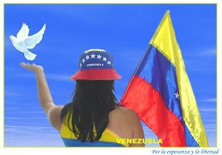 VENEZOLANOSSSS..... - Página 2 VENEZUELA.PALOMA.BANDERA.